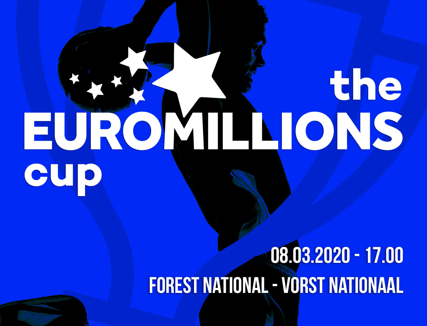 the EUROMILLIONS cup
