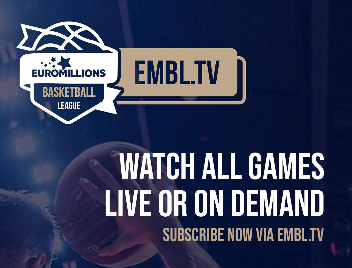 EMBL TV